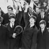 Los Beatles en Nueva York