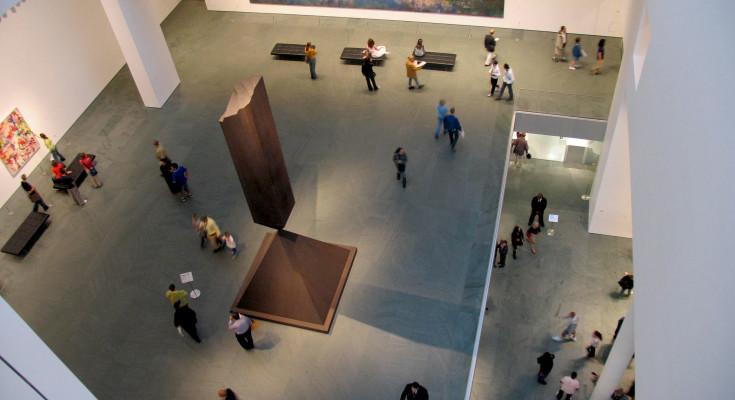 MOMA de Nueva York