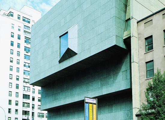 Whitney Museum (smart)