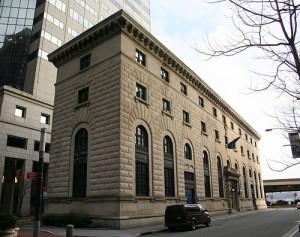Museo de la Policia de New York