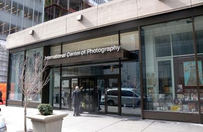 Centro Internacional de Fotografía - wikipedia