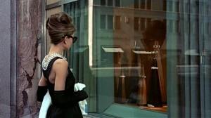 Tiffany & Co. - Diamantes