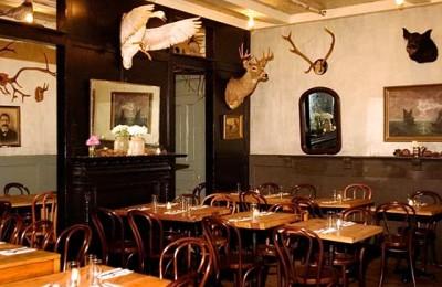 Freeman´s Restaurant