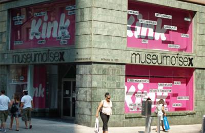 Museo del sexo New York