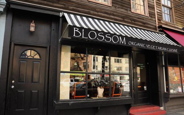 Restaurante Blossom - New York