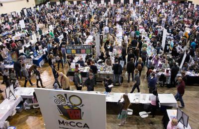 Museo del Comic MoCCA
