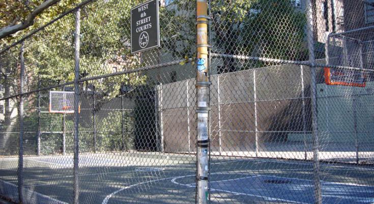 baloncesto callejero Nueva York