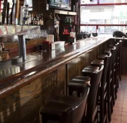 Masnchester Pub NYC