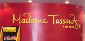 Madame Tussandg